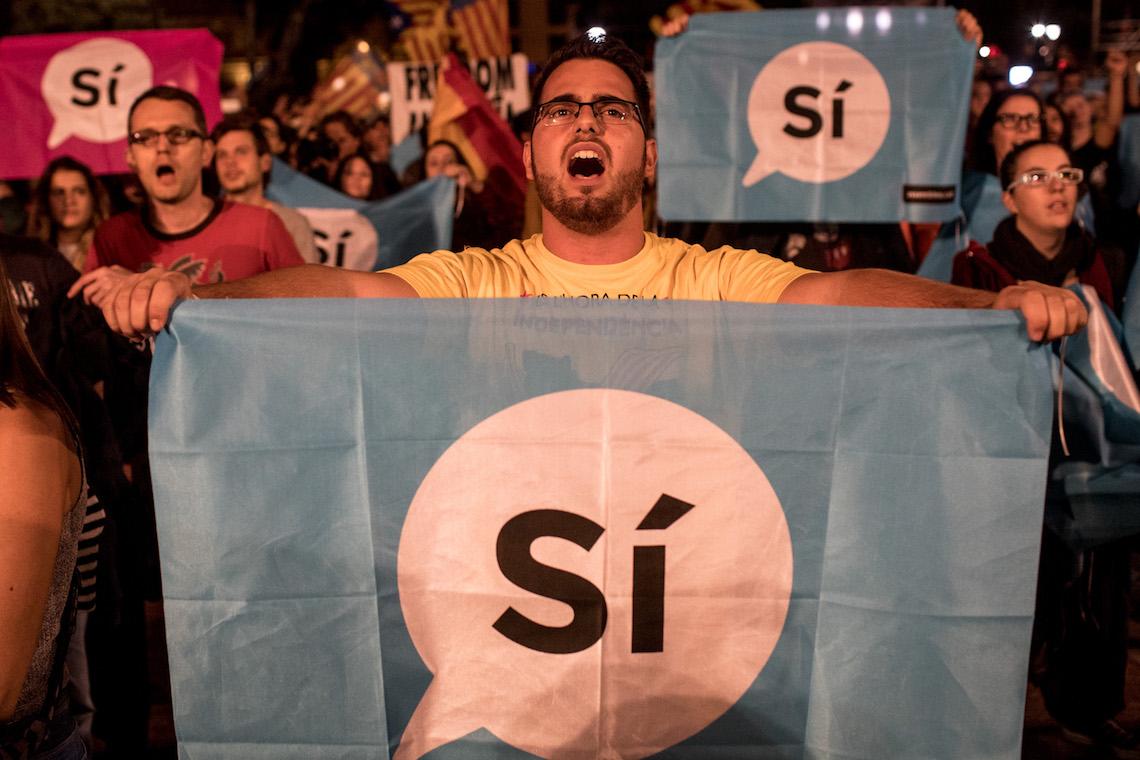 Maurizio Matteuzzi: I dieci giorni che (forse) sconvolsero la Spagna