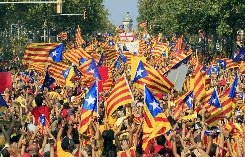 Algo Garzia: Catalogna, la china pericolosa della resa dei conti