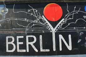 Franco di Giangirolamo: Appuntamenti sentimentali a Berlino