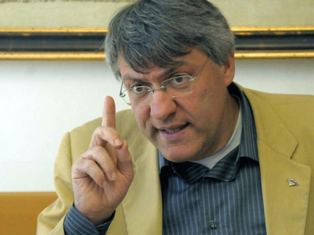 Maurizio Landini: La Cgil e la sinistra devono avere il coraggio di andare controcorrente