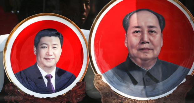 Guido Santevecchi: Il Congresso del PCC 2017. I 10 punti per spiegare il Xi-pensiero