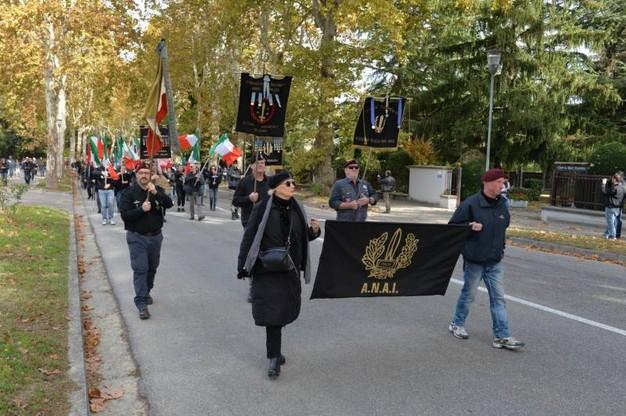 Roberto Dall'Olio: I pellegrini di Predappio