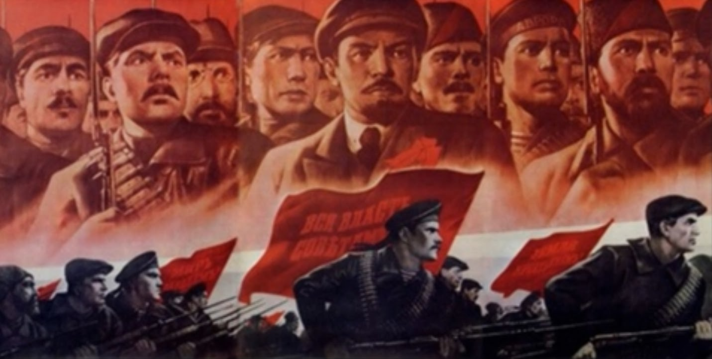 Valerio Romitelli: Che fare dell'anniversario del 1917 ?