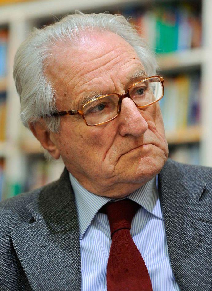 Aldo Tortorella: Perché crescono i neofascismi