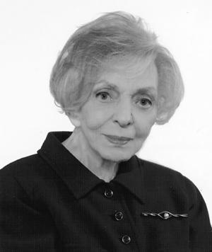 Maria Luisa Altieri Biagi: Il potere della parola