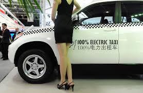 Vicenzo Comito: L'auto elettrica  e la posta in gioco