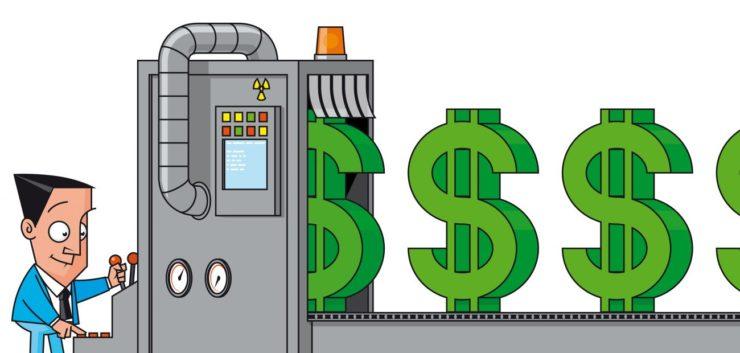 Vincenzo Comito: Il quantitative easing e i suoi effetti