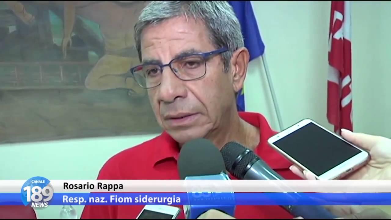 Rosario Rappa: Il settore siderurgico in Europa e in Italia. Il caso Ilva