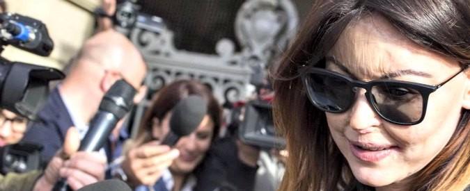 Sergio Caserta: Lucia Annibali e il rischio di trasformare le icone in prodotti elettorali