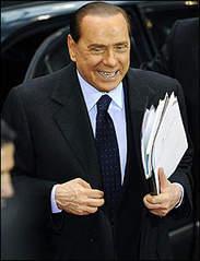 Sergio Caserta: Oggi cinque marzo 2018 inizia il quarto governo Berlusconi