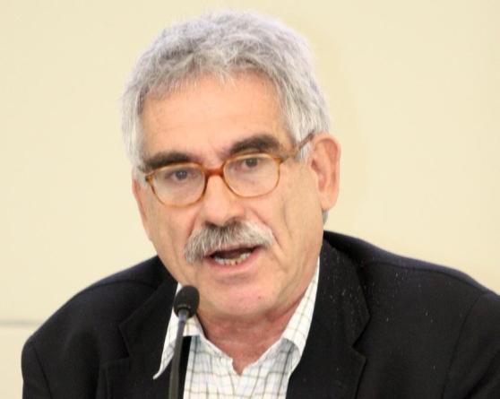 Beppe Ramina: Ricordo di Andrea Ginzburg