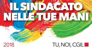 Simonetta Ponzi e Gianni Rinaldini: Dichiarazione sul Congresso della CGIL
