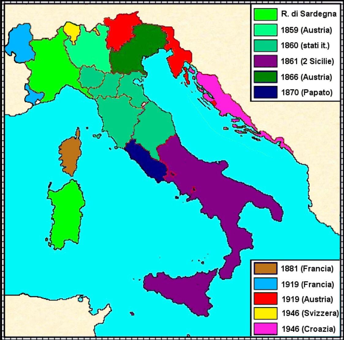 Bruno Giorgini: La nuova questione meridionale
