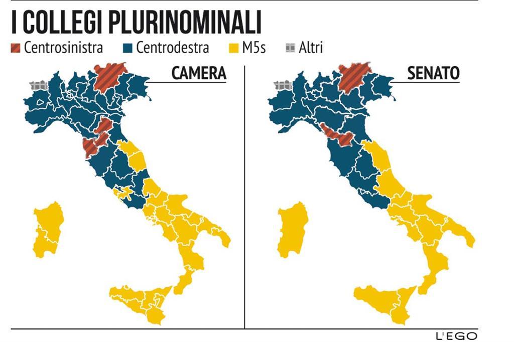 Mario Pianta: Paura e povertà. L'Italia del dopo-voto