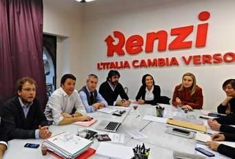 Pietro Spataro: Un terremoto spacca in due l'Italia e travolge il centrosinistra. Finisce un'era; è tutto da rifare