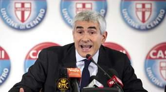 Bruno Giorgini: Bologna. Il democristiano Casini contro il riformista Errani