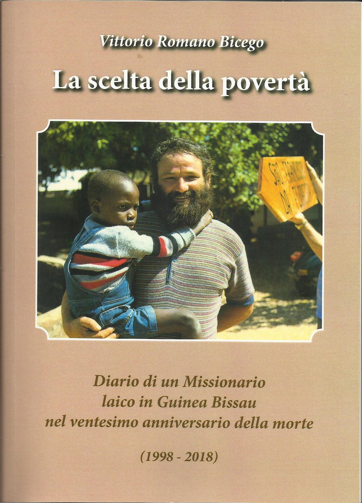 Aulo Crisma: La scelta della povertà