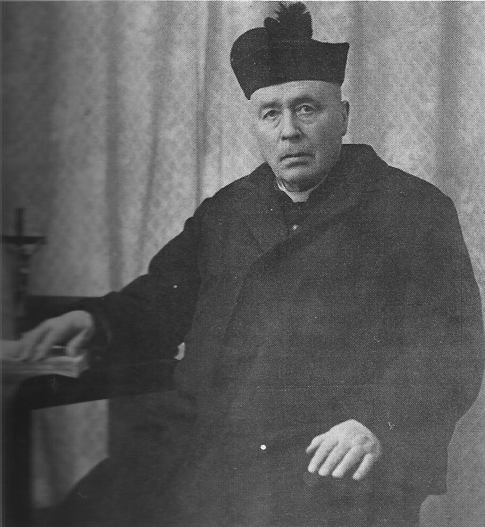 Aulo Crisma: Ricordo di Mons. Cappelletti, matematico e studioso della lingua cimbra.