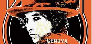 Bruno Giorgini: Ascoltando Bob Dylan il 25 aprile a Genova