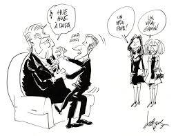 Rossana Rossanda: Macron l'americano