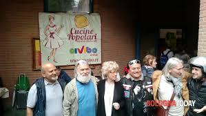 Bruno Giorgini: Le cucine popolari di Bologna