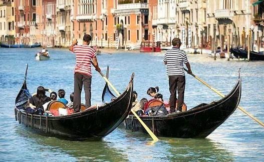 Bruno Giorgini: Checkpoint a Venezia