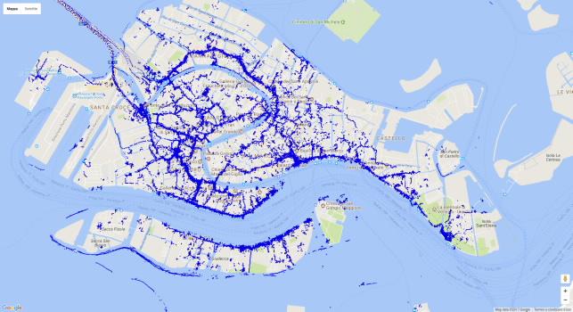 Buno Giorgini: Venezia città libera e aperta