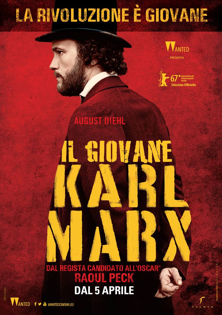 Sergio Caserta: Lo spettro di Marx torna ad aleggiare