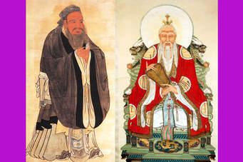 Amina Crisma: il Laozi politico  a cura di Attilio Andreini
