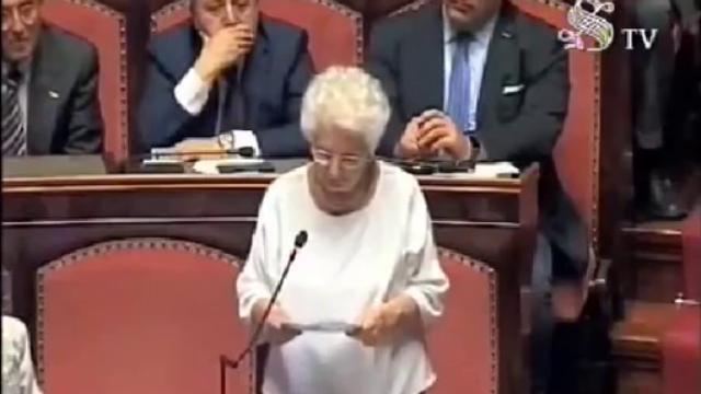 Roberto Dall'Olio: I leghisti e Liliana Segre