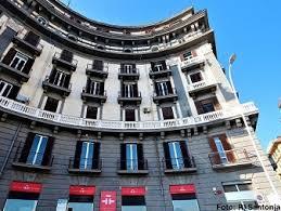 Rossella Ercolano: Diario di bordo di due mesi di lavoro a Napoli nell'area della formazione