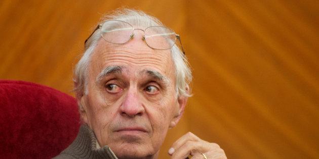 E' morto  a Roma a 81 anni Pierre Carniti storico segretario generale della Cisl