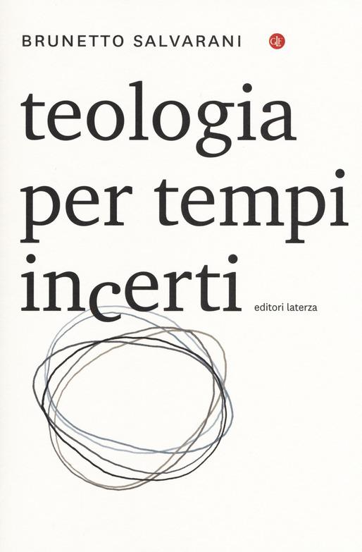 """Amina Crisma: Bibbia e condizione umana. """"Abitare la fragilità"""" nella """"Teologia per tempi incerti"""" di Brunetto Salvarani"""