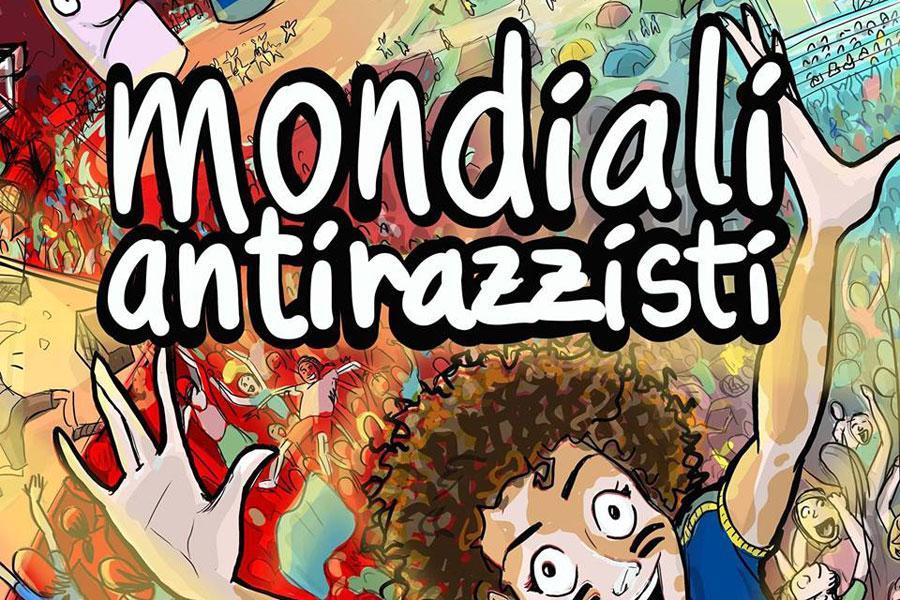 Paolo Coceancig: I mondiali antirazzisti