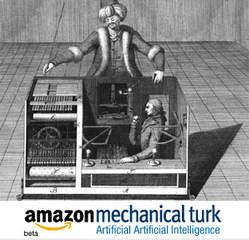 Clara Mogno: Ho lavorato come Turca Meccanica per Amazon