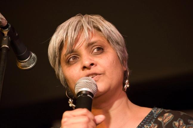 Pragna Patel: Perchè il fascismo é una questione femminista
