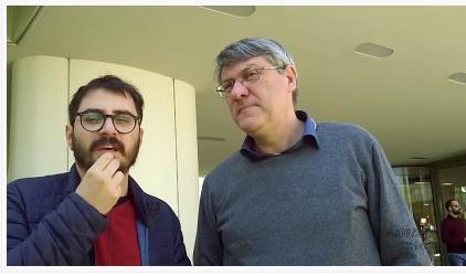 Maurizio Landini intervistato da Tommaso Cerusici sulle sfide che ha di fronte la Cgil