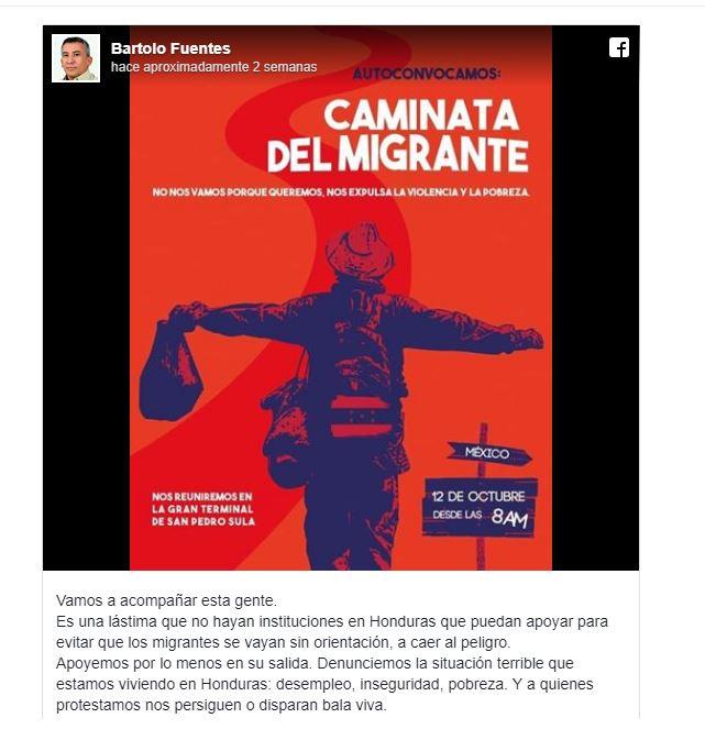"""Cristina Sanchez Parra: I migranti centroamericani in cerca del """"sogno americano"""""""