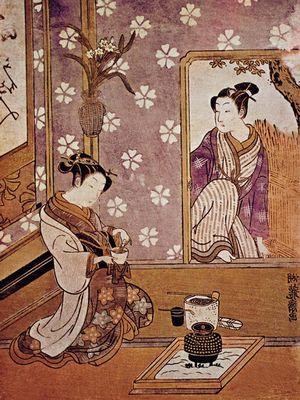 I segreti del tè cinese. Cicli di conferenze e degustazioni tra fine novembre e inizi dicembre 2018