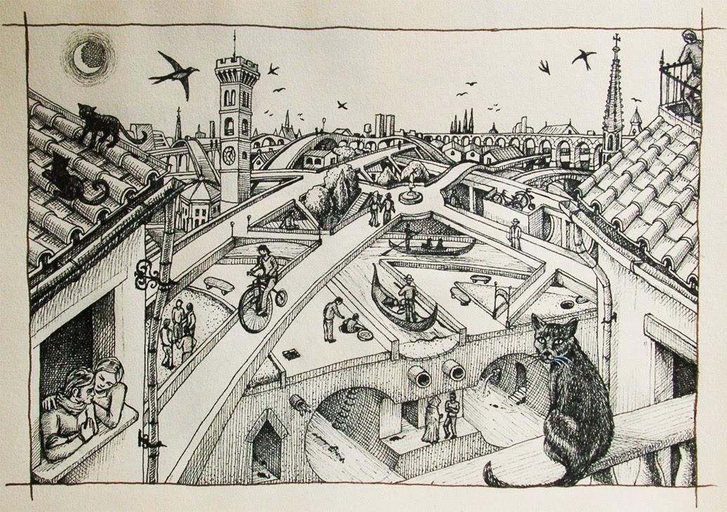 Bruno Giorgini: Citizien Science. Flussi turistici a Venezia. Prevedere l'imprevedibile
