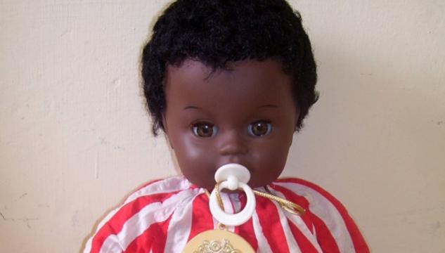 Roberto Dall'Olio: I bambolotti neri