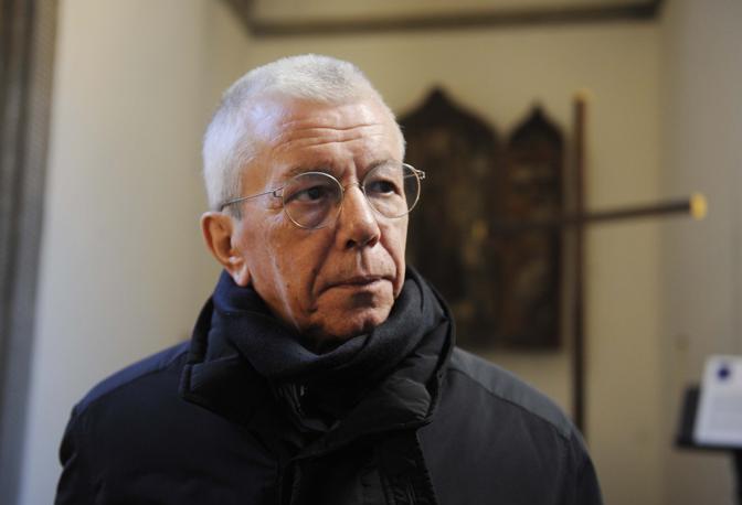 E' morto Giorgio Lunghini: un economista di sinistra e un caro amico