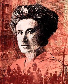 Bruno Giorgini: Cent'anni fa moriva Rosa Luxemburg