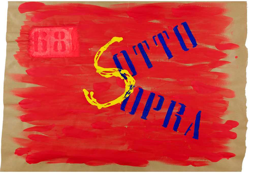 Rossella Ercolano: Una mostra digitale sul Sessantotto degli studenti a Napoli