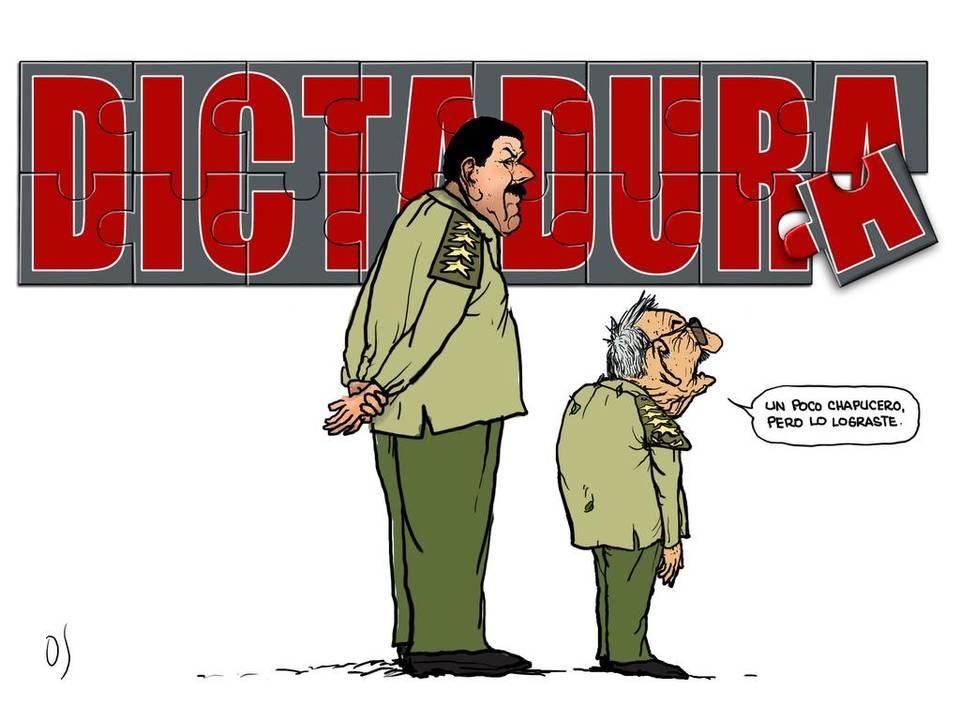 Maurizio Matteuzzi: Il Venezuela di Maduro e la crociata per il petrolio. Lo spettro del modello LIbia