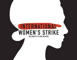 Alessandra Mecozzi: 8 marzo. Global Strike, lo sciopero femminista