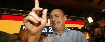 Sergio Caserta: Europee, Il PD forse apre a sinistra. Ma c'è una sinistra all'altezza della sfida?