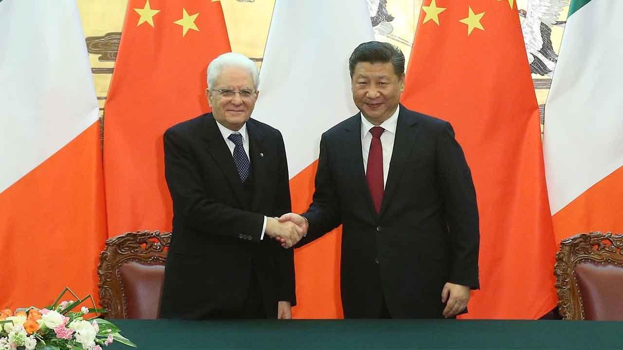 Maurizio Scarpari: In margine alla visita di Xi Jinping in Italia