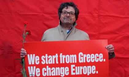 Comitato Centrale di Syriza: Per cambiare, con le elezioni europee, la Grecia e l'Europa