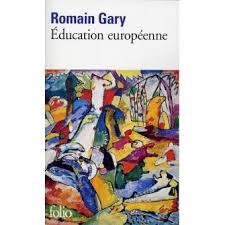 Bruno Giorgini: L'Educazione Europea